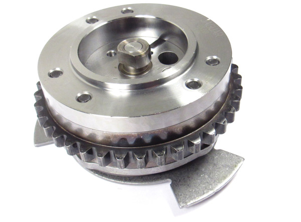 Genuine Camshaft Sprocket Exhaust LR061550 For Land Rover LR4, Range Rover Sport And Range Rover Full Size (See Fitment Years)