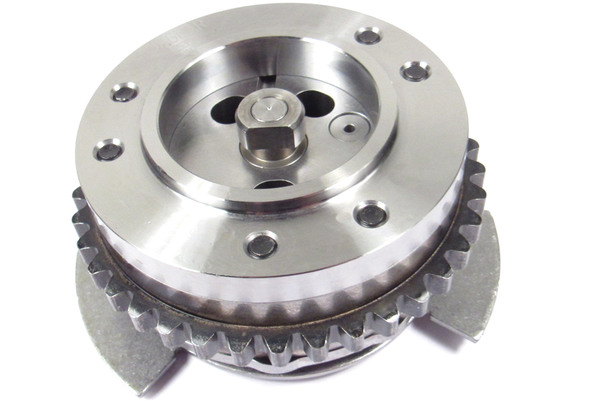 Genuine Camshaft Sprocket Intake LR061551 For Land Rover LR4, Range Rover Sport And Range Rover Full Size (See Fitment Years)