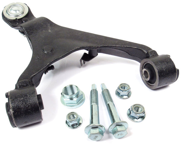 Suspension Control Arm, Front Upper Right With Bolt Kit, For Range Rover Sport, 2010 - 2013
