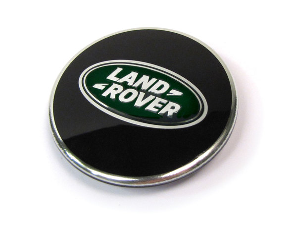 Land Rover wheel center cap - LR069899G