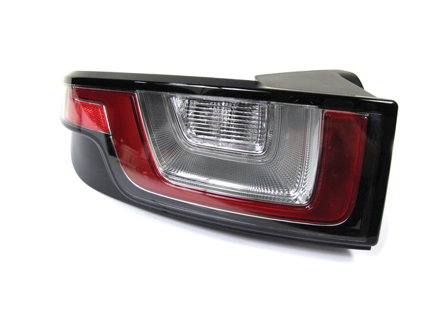 Genuine Tail Light Assembly LR072649, Left Hand, For Range Rover Evoque (See Fitment Years)