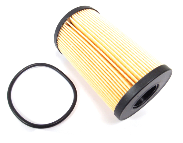 Oil Filter With Gasket By CoopersFIAAM, For Land Rover Discovery Sport, Range Rover Evoque And Range Rover Velar
