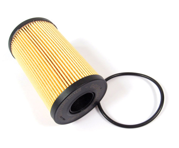 Genuine Oil Filter With Gasket LR073669 For Land Rover Discovery Sport, Defender 110 New Generation L663, Range Rover Velar, And Range Rover Evoque (See Fitment Years)