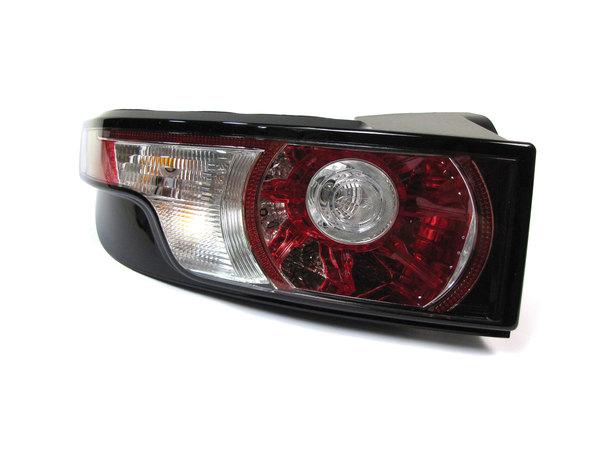 Range Rover Evoque tail light assembly - LR074813