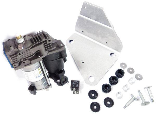 EAS compressor assembly for Rover - LR078650