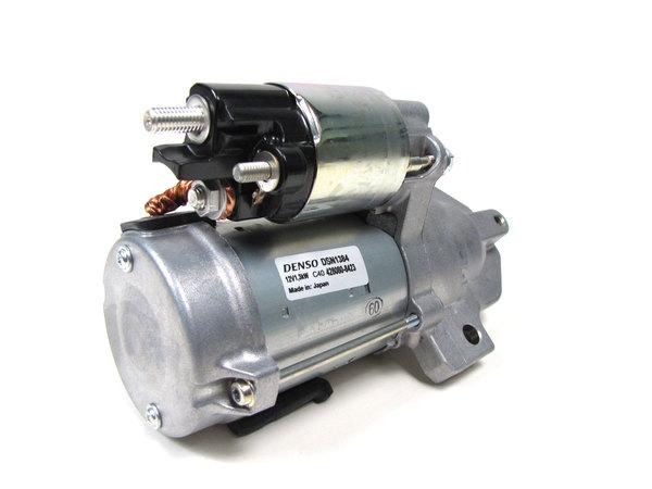 Starter Motor 2.0L Engine