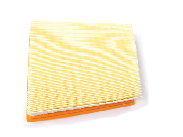 Air Filter By Mahle, Right Side, For Range Rover Velar Supercharged 3.0L