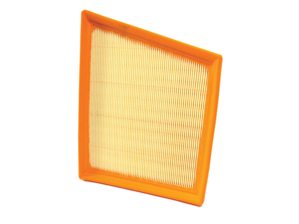 Air Filter By Mahle, Left Side, For Range Rover Velar Supercharged 3.0L