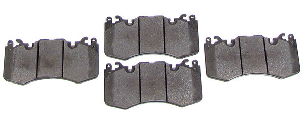 Genuine Front Brake Pads LR093886 For Range Rover Sport And Range Rover Full Size L405 (See Fitment Years)