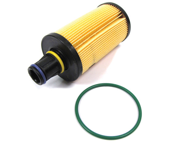 genuine oil filter box LR133455 land rover defender