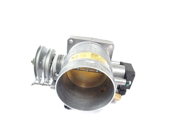 Land Rover throttle body assembly - MHB000240