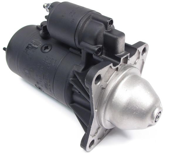 Starter Motor For Defender 200/300 Tdi