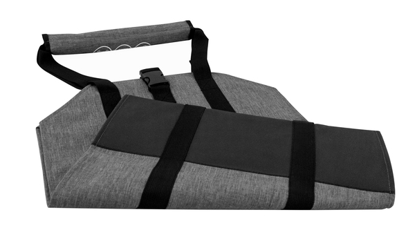 Firewood Buddy, Vehicle Travel And Camp Firewood Carrier, By Navigator