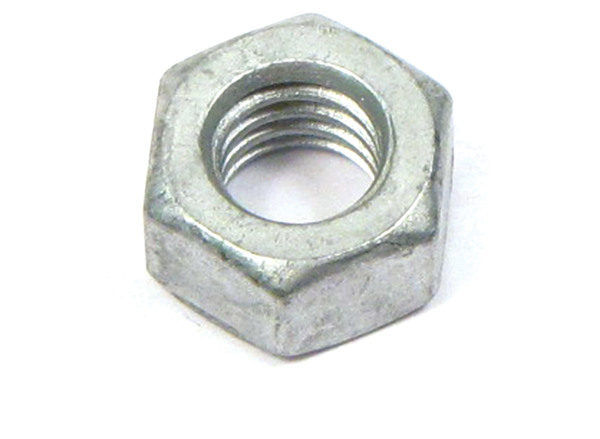 Engine Oil Pan Nut Front