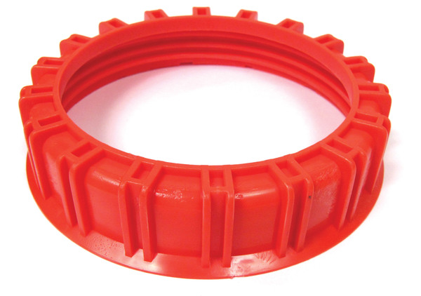 Genuine Fuel Pump Locking Ring NTC5858 For Land Rover Discovery I, Defender 90 And 110, Range Rover Classic, And Range Rover P38 (See Fitment Years)