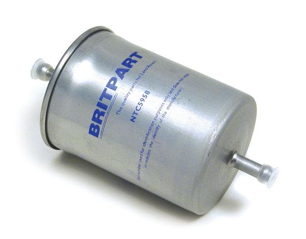 BritPart fuel filter - NTC5958
