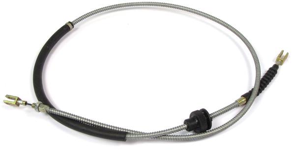 Cable Accelerator 3.9L 1989