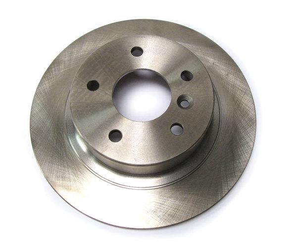 Discovery 2 brake rotors