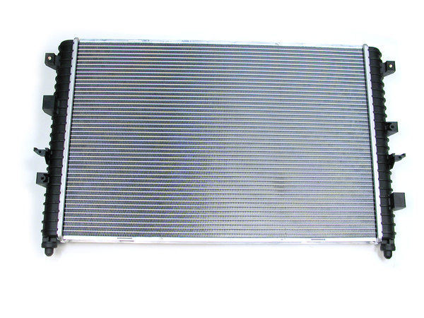 Land Rover Discovery II radiator
