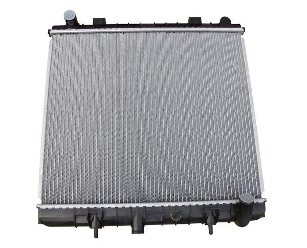 car radiator