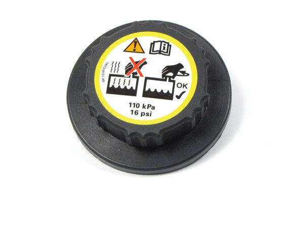 expansion tank cap - PCD500030