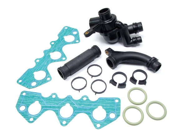 Freelander thermostat kit