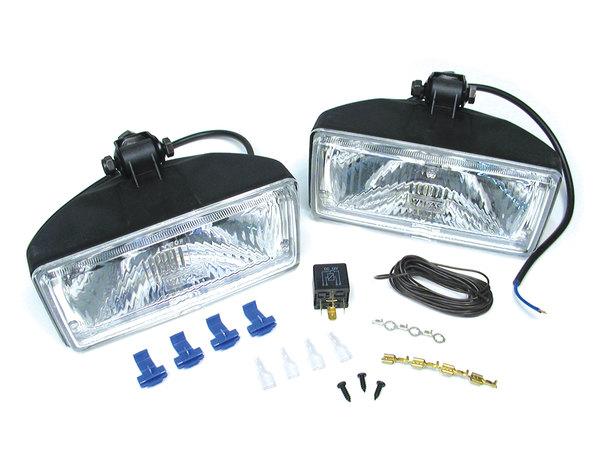 driving lamp kit for Range Rover Classic