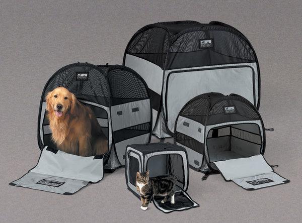 Pet Tent - Small