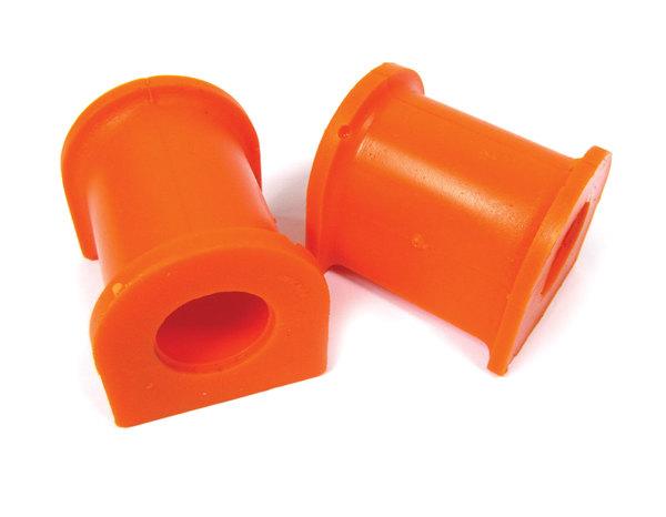 Orange Polybush Front Pair 1