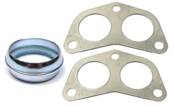 Exhaust Fixing Kit