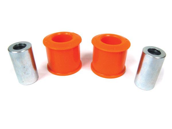 Orange Polybush Watts Linkage Outer 1
