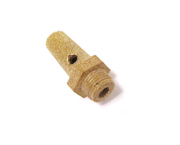 compressor silencer - RQV500040G