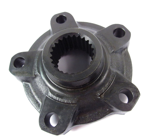 Hub Drive Flange For Land Rover Discovery 1, Defender 90 And 110, And Range Rover Classic