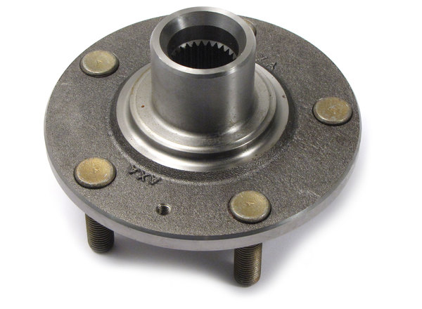 Hub Assembly Front Or Rear