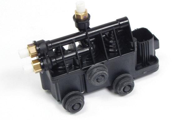 EAS valve block