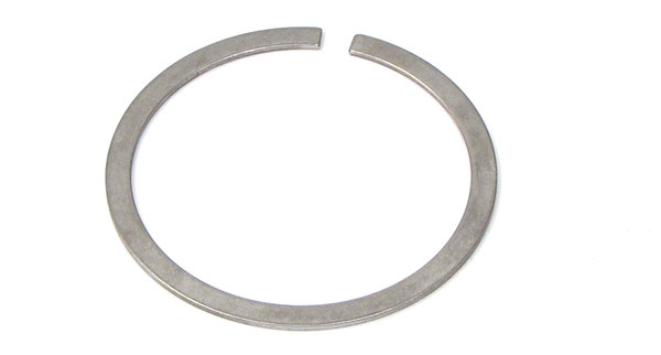 Retaining Cup Rear Knuckle Lower Bushing