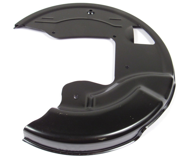 Brake Dust Shield Front Right Hand For LR3, LR4 And Range Rover Sport