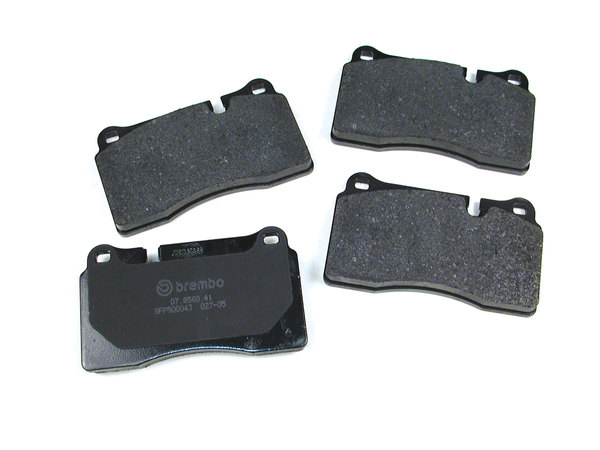 Range Rover genuine brake pads