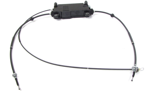 Parking Brake Actuator With Cables 07-On