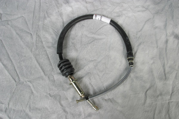 Parking Brake Cable For Land Rover Discovery I, 1994 - 1999, And Range Rover Classic, 1993 - 1995