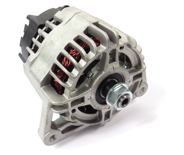 Alternator, 85 Amp For 3.5 And 3.9 Engine Vehicles On Range Rover Classic 1987 - 1992 And Defender 110, 1993