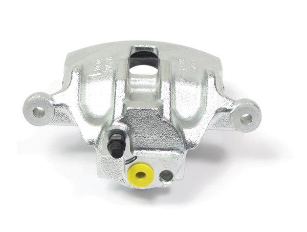 Land Rover brake caliper