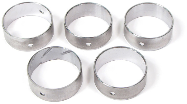 Camshaft Bearing Set STC1961, Finished, For 4.0L And 4.6L Engines On Land Rover Discovery I, Discovery Series II, Defender 90, Range Rover P38, And Range Rover Classic
