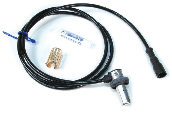 Sensor - ABS - Rear