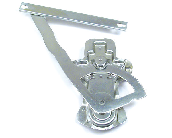 Window Regulator STC2883, Rear Left Hand, For Land Rover Discovery I And Range Rover Classic (See Fitment Years)