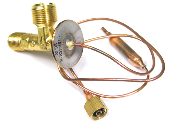 A/C Expansion Valve For Land Rover Discovery I, Discovery Series II, And Range Rover Classiic, 1995-Only