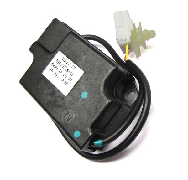 Motor - Fresh Air Flap Control