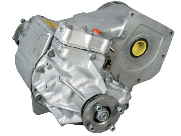 Transfer Case LT230T Manual STC3608, Remanufactured, For Land Rover Discovery I And Defender 90 (Includes Core Charge)