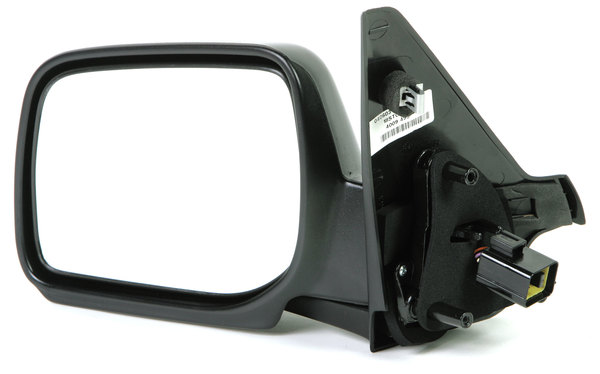 Genuine Left Hand Door Mirror STC3692, Electric, For Range Rover P38