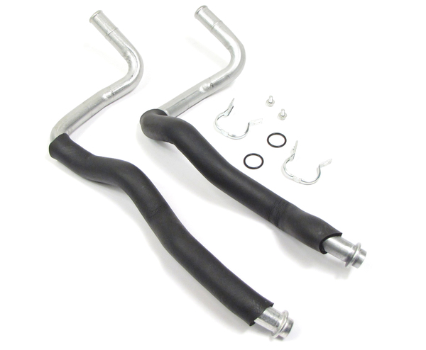 Genuine Heater Core Replacement Pipe Kit, STC3917, For Land Rover Discovery Series II